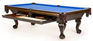 Pool table services and movers and service in Charlotte North Carolina
