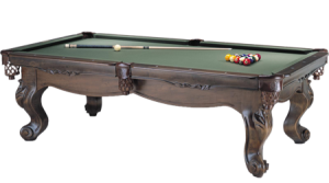 Charlotte Pool Table Services, we provide pool table services and repairs.